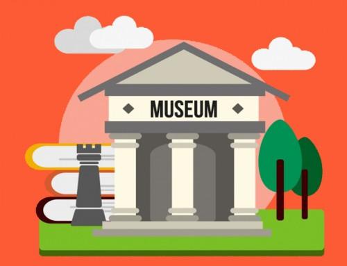 Por que é importante levar seus alunos aos museus?