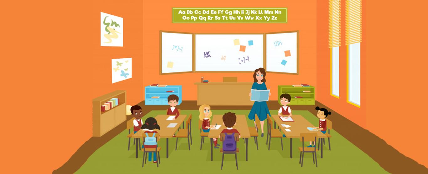 Professor substituto: dicas de como encarar a sala de aula