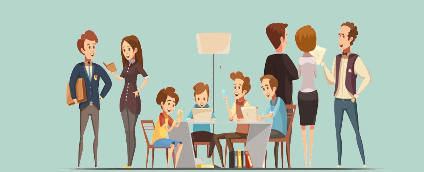 Como organizar uma atividade utilizando a Aprendizagem baseada em equipes (ABE)?