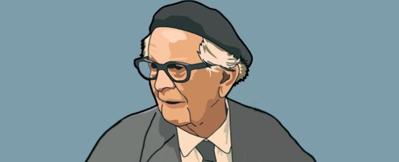 As principais ideias defendidas por Piaget