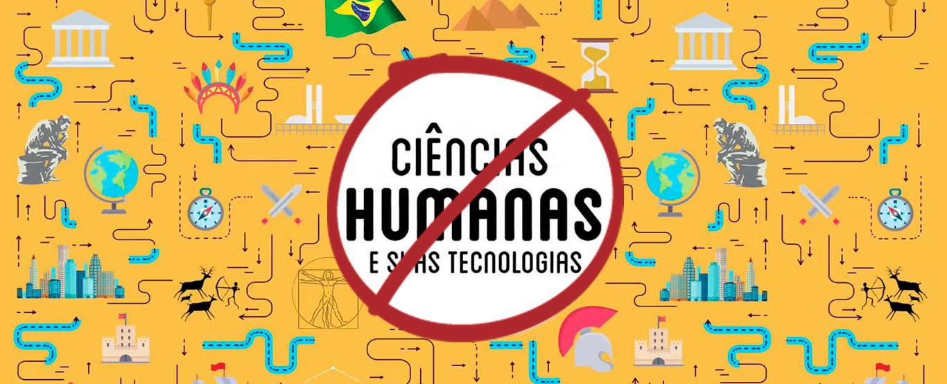 Descaminhos da educação: fim do cursos de humanas?