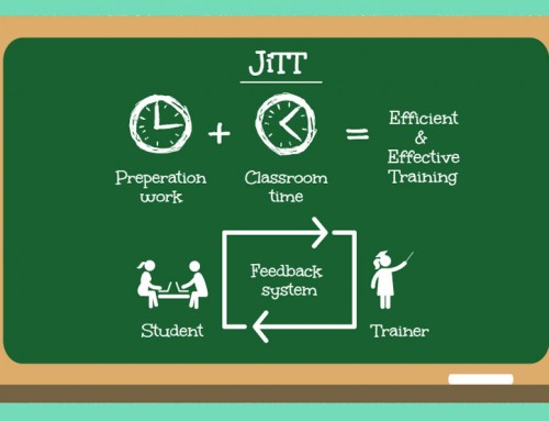Metodologias ativas: Just-in-Time Teaching – JiTT