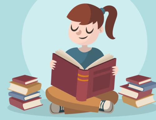 Práticas pedagógicas que estimulam a leitura