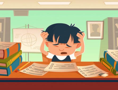 5 estratégias para alunos com dificuldade de aprendizagem